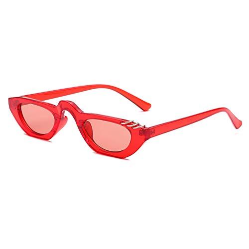 Gafas De Sol De Mujer,Gafas De Sol Vintage Con Ojos De Gato...