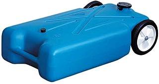 Barker (11104) Tote Tank - 22 Gallon Capacity,Blue