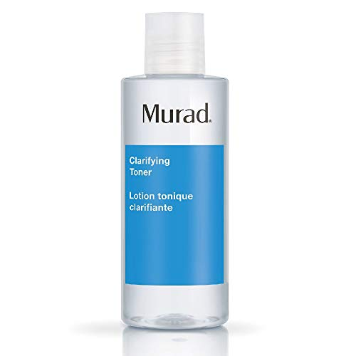 Murad Clarifying Toner, Cleansing Facial Treatment Step 1 Cleanse/Tone, 150 ml