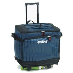 SCOPREGA Cristallo Trolley Borsa Frigo ND