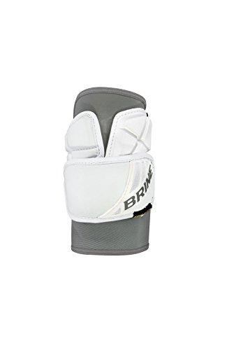 Brine Lacrosse Clutch Elite Elbow Pad