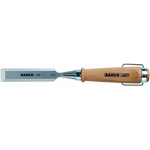 Bahco 425-30 FORMONES MANGO MADERA 30