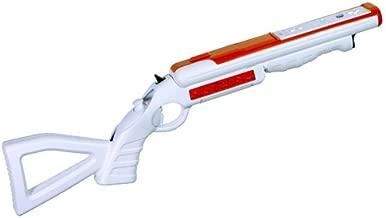 Simply Silver - New Wii-U Cabelas Top Shot Gun Big Game Hunter 2012 Pro Hunts african adventures