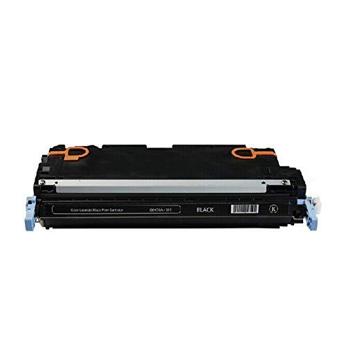 Alleen compatibel met HP645A tonercartridges, voor HP Color Laserjet 5500 5550 tonercartridge C9730A zwart/rood/blauw/geel 13000 pagina's met goede compatibiliteit