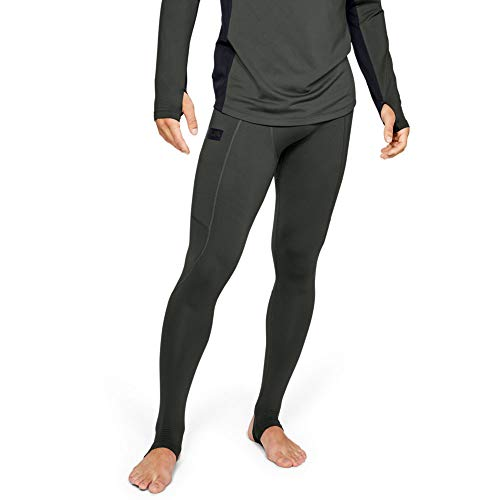 Onder Armour Heren Gametime Coldgear Legging