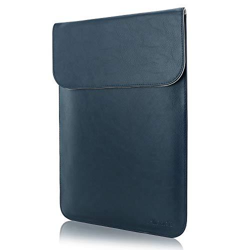 Allinside 11-11.6 Pollici Custodia per Laptop, MacBook Air 11', MacBook 12', Computer Portatile/Ultrabook/Netbook, Blu