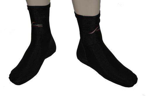 Scubatec Lycra Socken, 34-37 (XS)