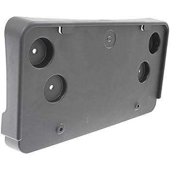 GM1068127 615343340487 New 10-13 fits ChevROLET CAMARO FRONT LICENSE PLATE BRACKET