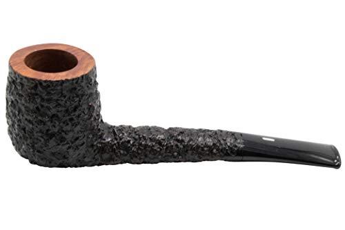 Castello Sea Rock KK Tobacco Pipe - 9171