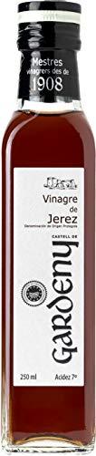 Gardeny Vinagre de Jerez/Sherryessig 250 ml.