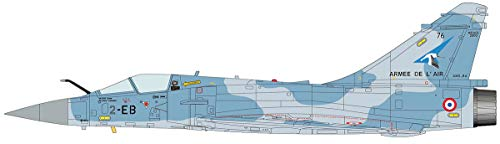 HOBBY MASTER 1/72 ミラージュ2000-5F フランス空軍 第1戦闘飛行隊 シゴーニュ 完成品