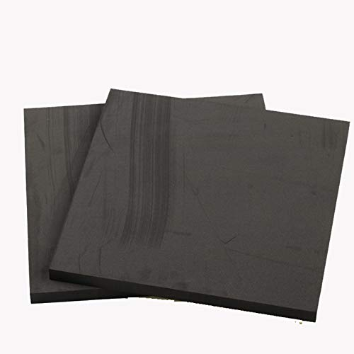 CHENGYIDA 2 pz EVA Adesivo Schiuma Coltello K Guaina stampaggio Schiuma Kydex Produce K Guaina Accessori K Guaina Schiuma stampaggio Schiuma 320x320x20mm