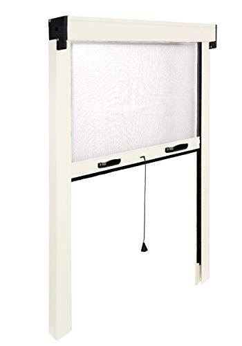 Moustiquaire kit blanc cm.140 x 250