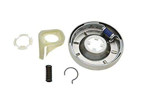 maytag washing machines Compatible Transmission Clutch Assembly for Whirlpool 4PGSC9455JT0 KitchenAid KELC500THT0 Maytag MTW5740TQ0 Roper RAL5144BL1 washing machines