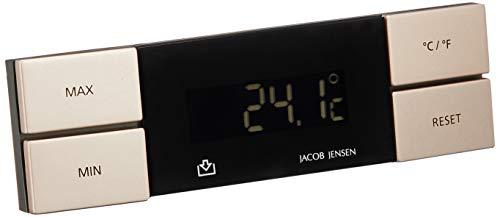 JACOB JENSEN ウェザーステーション Indoor Thermometer 室内温度計 TH112