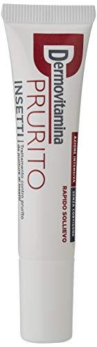 Dermovitamina Prurito Insetti Crema - 15 Ml