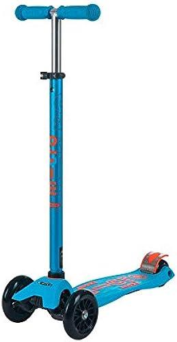 Micro Roller Maxi Deluxe Aqua Orange