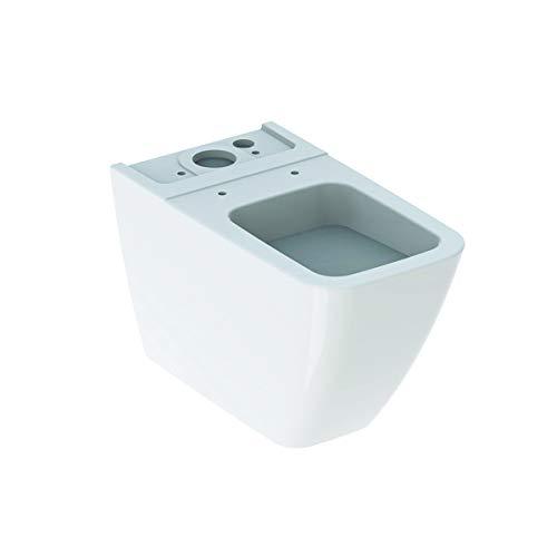 Keramag it! Stand-WC für Kombination weiß