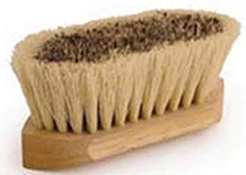 DESERT EQUESTRIAN Legends Calientito Pocket-Size Brush