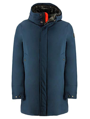 Dekker HIGHTECH Parka Jacken Mann blau XL
