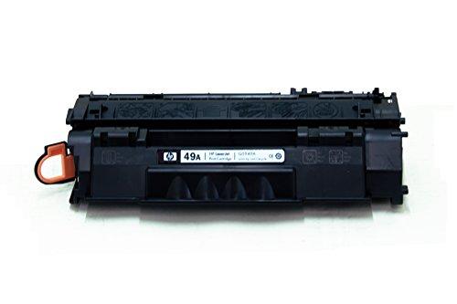 HP Toner ORIGINAL Q5949A 49A schwarz 2500Seiten fuer Laserjet 1160 1320 1320n 1320nw 1320t 1320tn 3390 3392