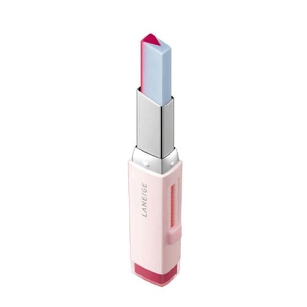偽造笑カリキュラム[New] LANEIGE Two Tone Tint Lip Bar 2g/ラネージュ ツー トーン ティント リップ バー 2g (#04 Fruits Candybar) [並行輸入品]