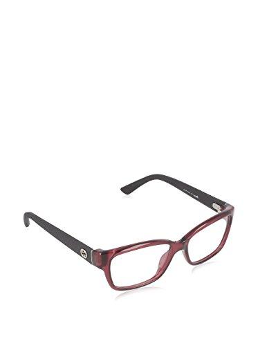 Gucci Montura 3717INL51 51 mm Granate