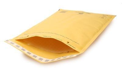 50 Luftpolstertaschen Mail Lite Größe Gr. F 220 X 340 mm Luftpolsterumschläge