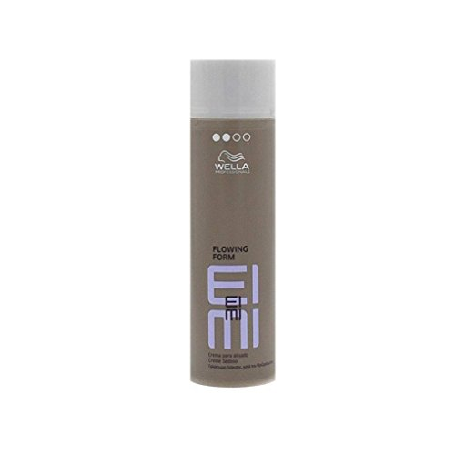 Wella Styling Wet Flowing Form Tratamiento Capilar - 100 ml