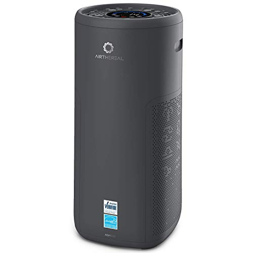 Airthereal AGH550 HEPA Filter Air Purifier with Auto Mode and...