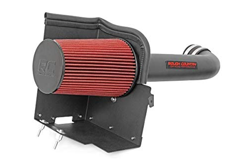 Rough Country Cold Air Intake