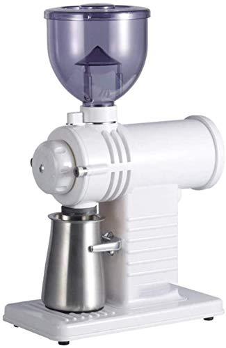 AOIWE Leicht zu waschen tragbare Espressomaschine, kompatibler Massekaffee, leicht zu reinigen, kein Geruchswachstum, manuell von Kolben betrieben, geeignet für Reisen und Küche Energie, weiß
