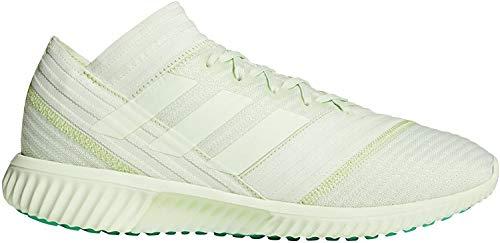 adidas Herren Nemeziz Tango 17.1 Trainers Street Fußballschuhe, Grün, 43 1/3 EU