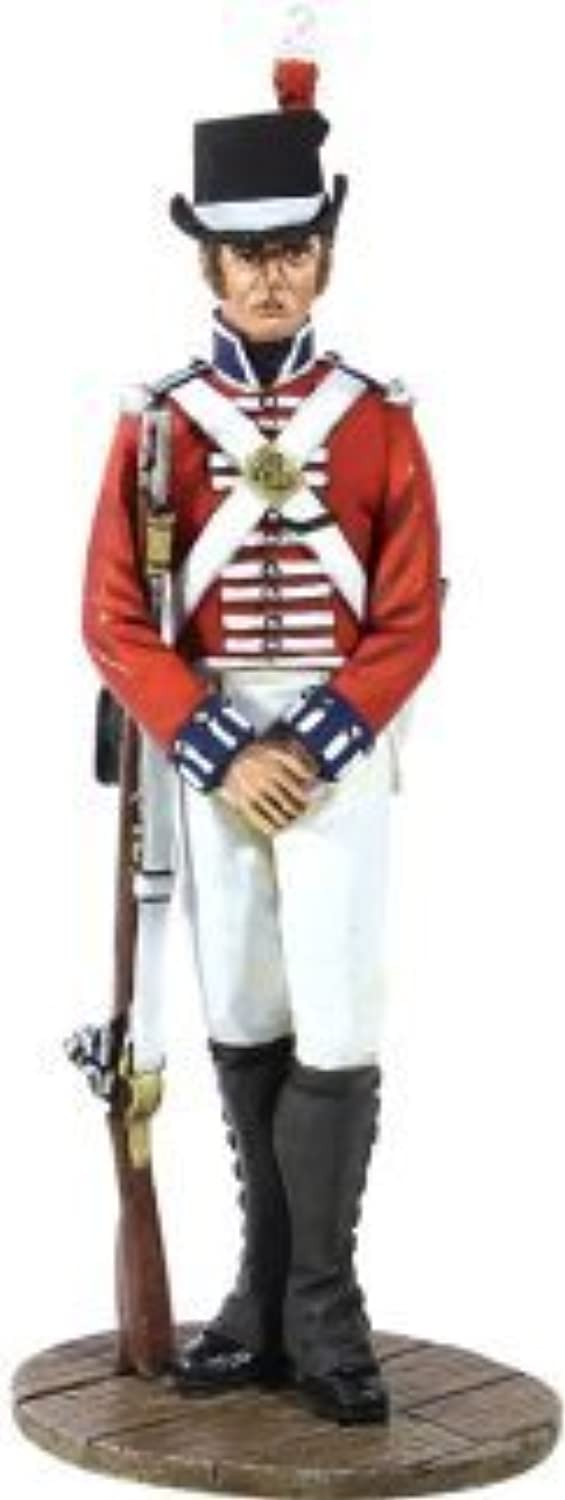 W. Britain 13004 - British Royal Marine, 1805 No.1 by Britains