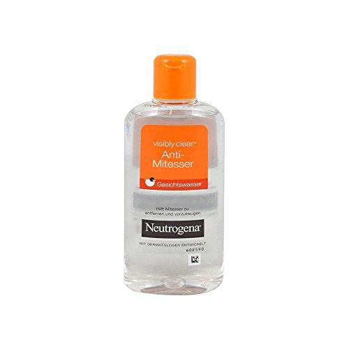 Neutrogena Visibly Clear Anti-Mitesser Gesichtswasser 200ml