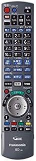 Panasonic ブルーレイディスクレコーダー用リモコン N2QAYB000906