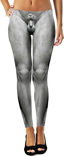 RageOn Classics David Premium All Over Print Leggings
