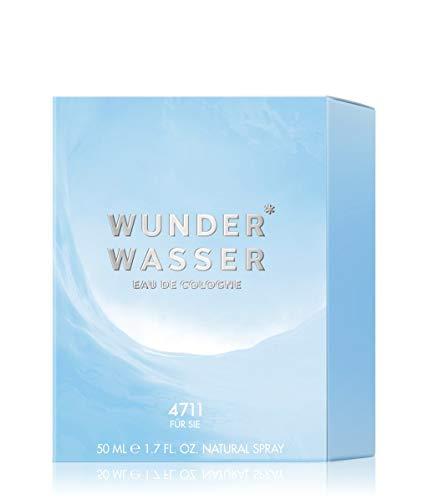 4711 Wunder Wasser Elixir für Sie 50 ml Eau de Cologne