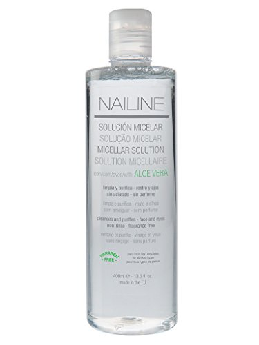Nailine Solution Micellaire