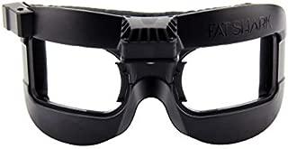 Fat Shark FSV2650 - Black Fan Faceplate for HDO