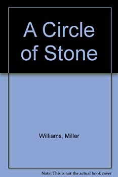 Circle of Stone Poems 0807102024 Book Cover