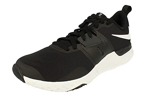 Nike Renew Retaliation TR Uomo Running Trainers AT1238 Sneakers Scarpe (UK 11 US 12 EU 46, Black White Anthracite 003)