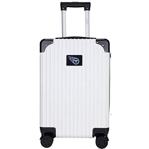 Denco NBA San Antonio Spurs Kids Lil Adventurer Luggage Pod