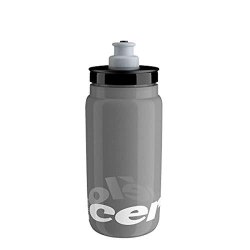 ECS ELITEGROUP Elite Trinkflasche Fly Teams 550ml, Cervelo (1 Stück)