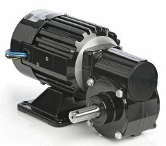 (0627) 1/8 Hp 43 Rpm 40:1 77 Lb-in. 42R4BFCI-5L 115 Vac.