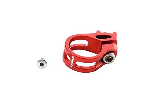 Sram MTB X0 - Repuesto de ciclismo, color rojo, talla UK: NA