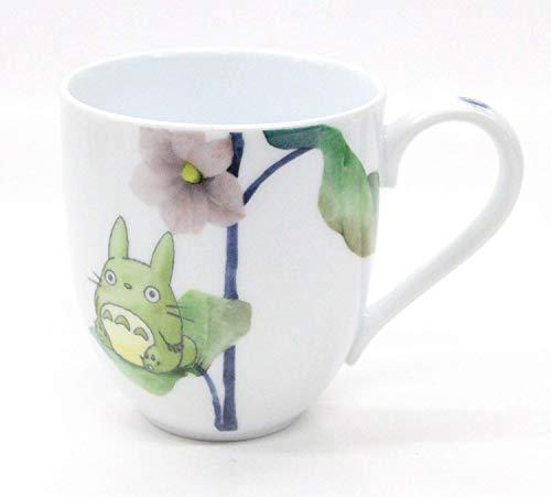 Noritake Mein Nachbar Totoro Tasse Aubergine Nasu vt91086/1704 - 1