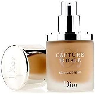 Christian Dior Capture Totale Triple Correcting Serum Foundation SPF25 - # 022 Cameo - 30ml/1oz