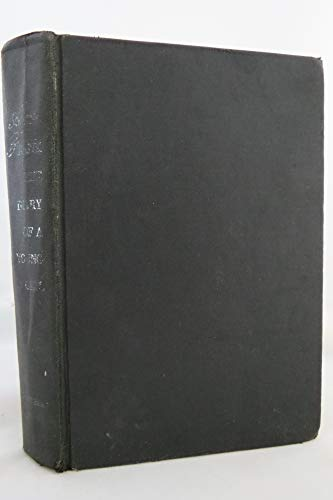 Anne Frank the Diary of a Young Girl 1st Edition B0010XIFEO Book Cover