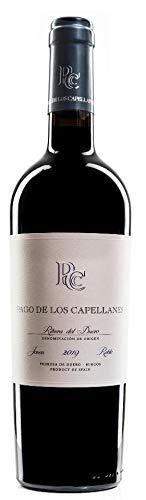 Pago de los Capellanes - Joven Roble - (Caja de 6). Ribera del Duero - Capellanes Roble 6 x 75cl